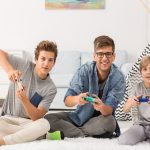 Digital Games And Kids