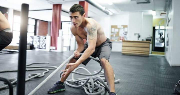 Tips On Muscle Building