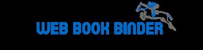 Web Book Binder – Keep Calm And Start Riding